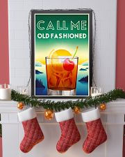 Call Me Old Fashioned 24x36 Poster lifestyle-holiday-poster-4