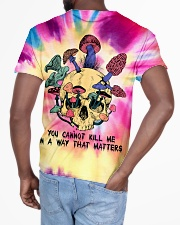 You cannot kill me in a way that matter All-over T-Shirt aos-all-over-T-shirt-lifestyle-back-03