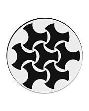 Celtic Button Knot Circle Coaster thumbnail
