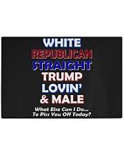 President Donald Trump Graphic hot trend 2019 Rectangle Cutting Board thumbnail