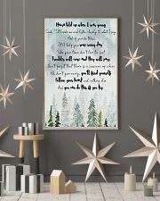 LIMITED EDITION 16x24 Poster lifestyle-holiday-poster-1