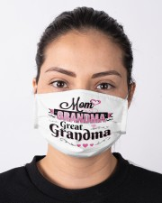 Great-Granmda Special Cloth face mask aos-face-mask-lifestyle-01