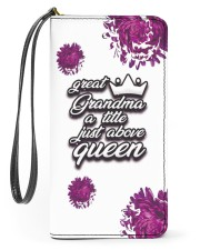 Great-Grandma Just Above Queen Womens Clutch Purse tile