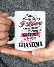 Being a Great-Grandma Mug ceramic-mug-lifestyle-31