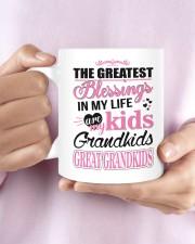 The Greatest Blessings Mug ceramic-mug-lifestyle-27