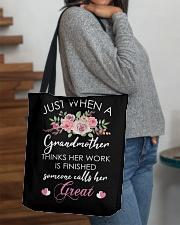 Great-Grandmother Special  All-over Tote aos-all-over-tote-lifestyle-front-09