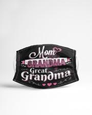 Great-Grandma Mask Cloth face mask aos-face-mask-lifestyle-22
