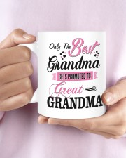 Only The Best Grandma Mug ceramic-mug-lifestyle-27