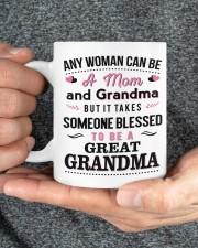 Blessed Great-Grandma Mug ceramic-mug-lifestyle-31