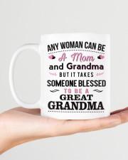 Blessed Great-Grandma Mug ceramic-mug-lifestyle-33