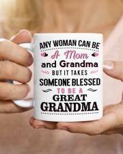 Blessed Great-Grandma Mug ceramic-mug-lifestyle-66