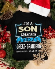 I'M A GREAT-GRANDSON Youth T-Shirt apparel-youth-tshirt-lifestyle-front-03