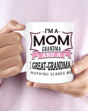Great-Grandma Special Mug ceramic-mug-lifestyle-27
