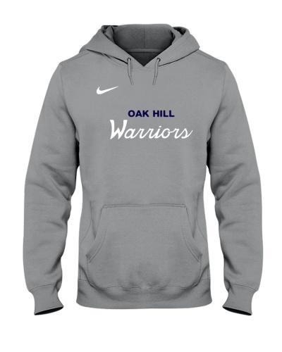 oak hill basketball shirt july 2019 white