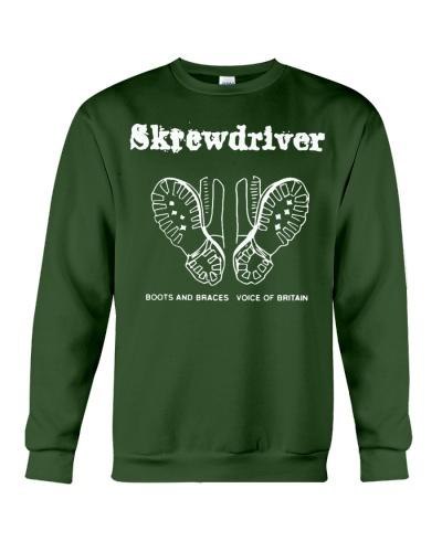 screwdriver hoodie