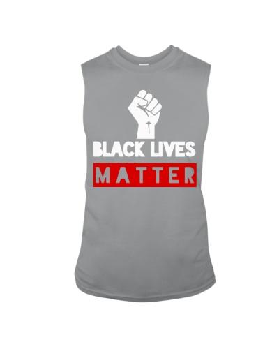 black lives matter fist shirts