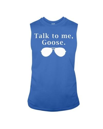 talk to me goose shirts