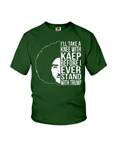 colin kaepernick take a knee shirt