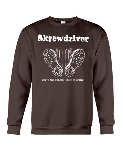 screwdriver black shirt