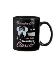 November Wife Hot LIMITED EDITION Mug thumbnail