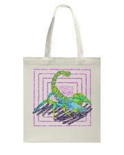 Scorpion Tote Bag thumbnail