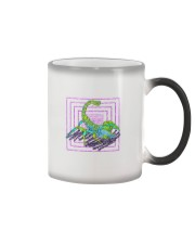 Scorpion Color Changing Mug thumbnail