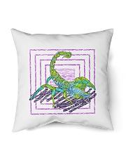 """Scorpion Indoor Pillow - 16"""" x 16"""" thumbnail"""