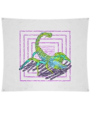 Scorpion Wall Tapestry tile