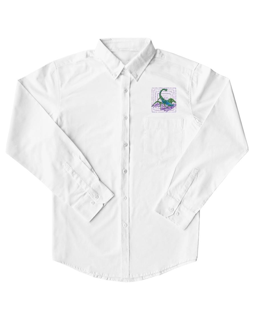 Scorpion Dress Shirt