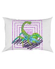 Scorpion Rectangular Pillowcase thumbnail