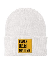 BLM Knit Beanie front