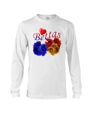 Love Bettas Active Wear Long Sleeve Tee thumbnail