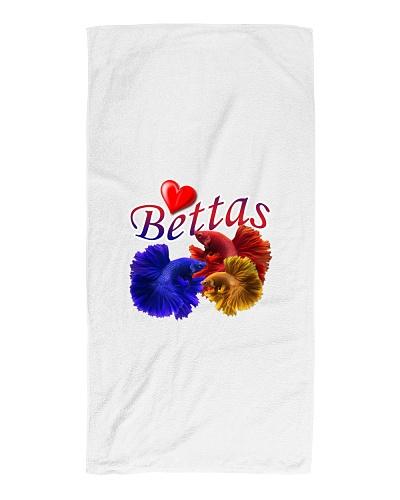 Love Bettas Active Wear
