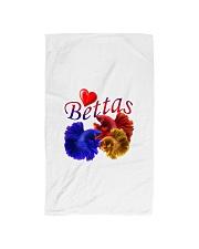 Love Bettas Active Wear Hand Towel thumbnail