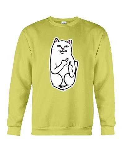 Lord Nermal Cat Hoodie