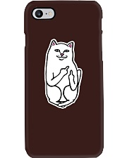 Lord Nermal Cat T-shirt Phone Case tile
