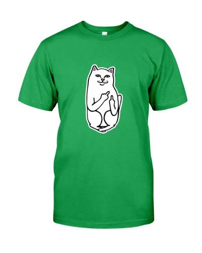 Lord Nermal Cat T-shirt