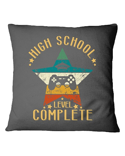 High School Level Complete Retro Star