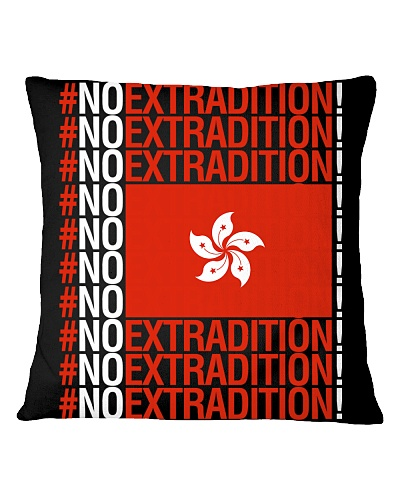 No HK Extradition
