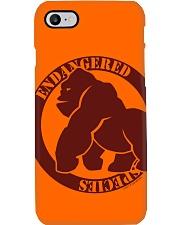 Gorilla Phone Case thumbnail