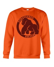 Gorilla Crewneck Sweatshirt thumbnail