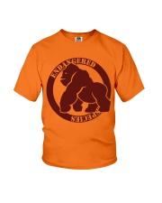 Gorilla Youth T-Shirt thumbnail