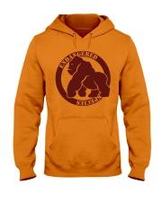 Gorilla Hooded Sweatshirt thumbnail