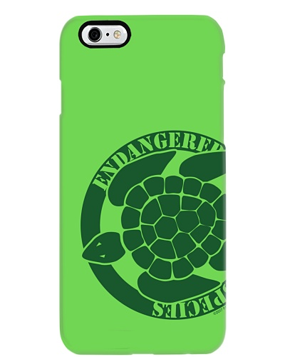 Endangered Species - Sea Turtle
