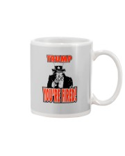 Trump You're Fired Mug thumbnail