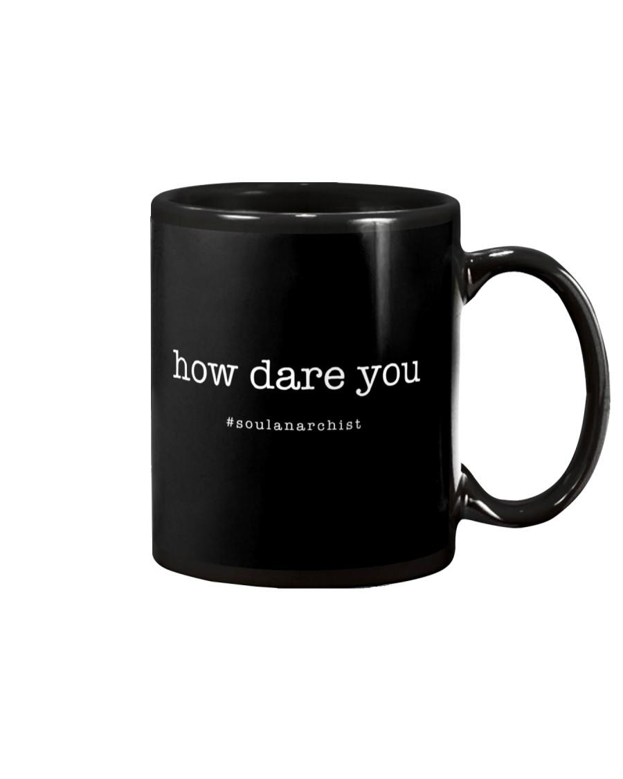 How Dare You Mug