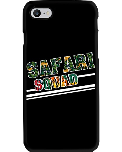 Safari Squad African Family Vacation