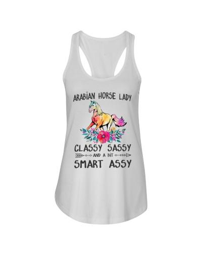 I Just Really Like Horse