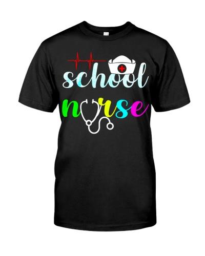 School Nurse Gift Nursing Love