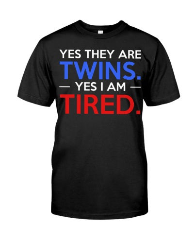 I'm Tired - Yes They Are Twins